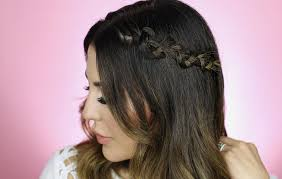 three easy braided hairstyles for everyday simply sona