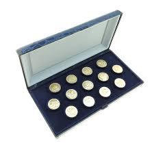 arras de oro arras de boda 18 mm en latón con baño de oro de 18k