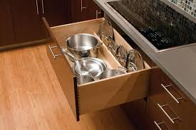 Organizing Pots And Pans In Kitchen Cabinets Organizing Pots And Pans In Kitchen Cabinets Drawer Storage