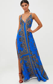 maxi dresses on sale maxi dresses cheap maxi dresses prettylittlething usa