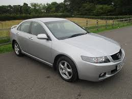 used honda accord manual for sale motors co uk