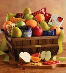 organic fruit basket delivery send a healthy and unique gift next day delivery in los angeles