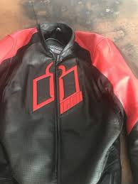 perforated leather motorcycle jacket xl icon hypersport perforated leather motorcycle jacket