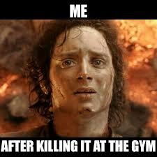 Pre Workout Meme - pin by domica renner on pre workout meme mix pinterest pre