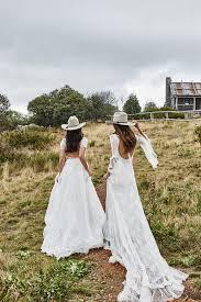 Country Wedding Ideas Romantic Country Wedding Dresses