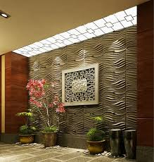 Cocktail Decorative D Wall Panel Design - Decorative wall panels design