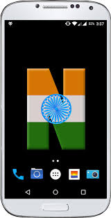 indian flag letter wallpaper android apps on google play