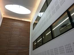 Schuco Curtain Wall Systems Architectural Glazing Project Centrum Building Norwich Research Park