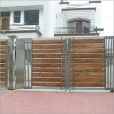 Exemplary Front Gate Designs For Homes H For Home Interior - Gate designs for homes