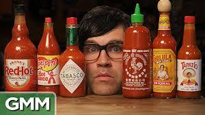 best tasting hot sauce the blind hot sauce taste test