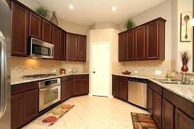 kitchen backsplash cherry cabinets kitchen backsplash cherry cabinets ideas tile for enchanting