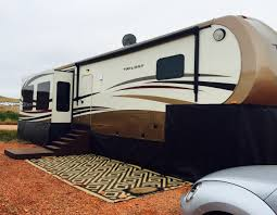 travel trailer with garage dynamax corp rvs for sale rv sales rvtrader com