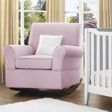 Jcpenney Glider Rocker by Pink Rocking Chair For Nursery Homewood Nursery