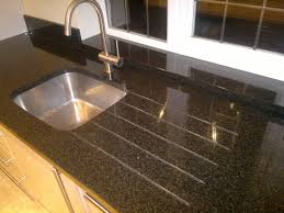 granite countertop kitchen cabinet painting before and after