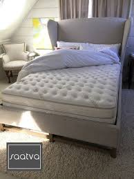 review saatva luxury firm mattress apartment therapy