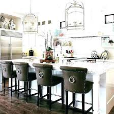 island stools kitchen kitchen island on wheels with stools uk snaphaven intended for 4