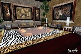 Jungle Home Decor Safari Decor Idea Safari Themed Room Awesome Home Decor