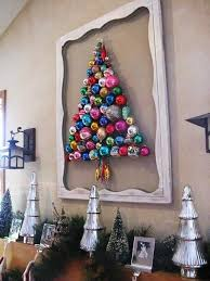 25 ways to recycle tree decorations for creative