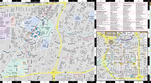 Streetwise Maps Streetwise Houston Amazon Co Uk Streetwise Maps 9780935039894