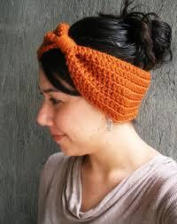 crocheted headbands 32 crochet headband design ideas diy to make