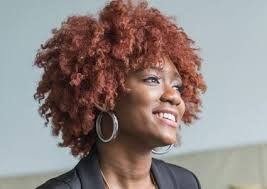 how to get rid of copper hair hair color for black women lovetoknow