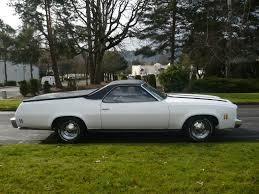 1966 el camino 1976 chevrolet el camino for sale