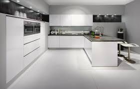 cuisine blanche sol gris cuisine blanche sol noir mh home design 1 may 18 03 24 42