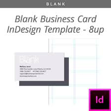 Adobe Illustrator Business Card Template With Bleed Card Business Card Template With Bleed