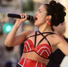 Selena Costume Halloween Favorite Selena Quintanilla Hair Love Hair