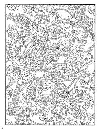 coloring pattern