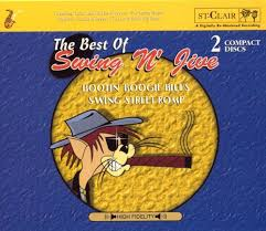best of swing the best of swing n jive bootin boogie blues various artists