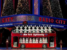 see the radio city rockettes for free thursday morning wplj fm