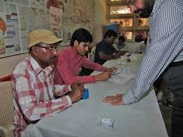 Seeking In Mumbai Missing Names Low Voting In Change Seeking South Mumbai Firstpost