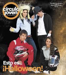 jesus adrian romero halloween cjoven esto es halloween by vanguardia mx issuu
