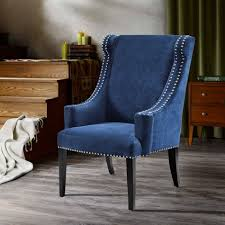 Wingback Accent Chair Beautiful Tall Back Accent Chairs My Chairs