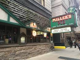 miller u0027s pub review perfect happy hour bar in downtown chicago