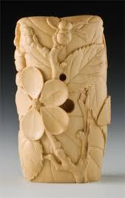 song netsuke janel jacobson small sculptures and netsuke