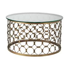 Hammered Metal Coffee Table Coffee Tables Small Round Coffee Tables Round Coffee Table Sets