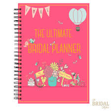 bridal planner buy the bridal planner pink pop online in india at cooliyo