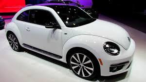 2014 volkswagen beetle reviews and 2014 volkswagen beetle turbo r line exterior and interior