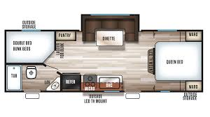Front Living Room 5th Wheel Floor Plans Grey Wolf Rv New U0026 Used Rvs For Sale Lakeshore Rv
