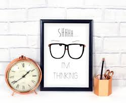 Nerdy Desk Accessories Office Desk Decor Ideas Office Quotes Nerdy Glasses