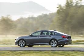 the 2018 honda accord 2 0t is in fact quicker than a 2017 honda