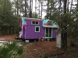 tiny tiny houses nicki u0027s colorful victorian tiny house after one year