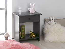 le de chevet chambre bébé table de nuit enfant design en image