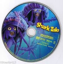 shark tale dreamworks fullscreen dvd smith jack black