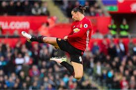 Zlatan Ibrahimovic Zlatan Ibrahimovic Completes Manchester United Return Squawka