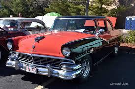 vintage cars 1960s classic car show u2013 concord lions club