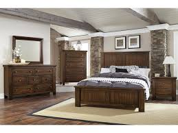 vaughan bassett collaboration king bedroom group dunk u0026 bright