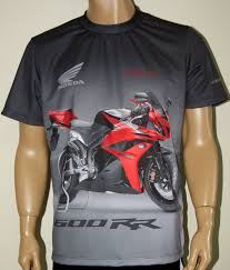 2008 honda cbr rr 600 honda cbr 600rr t shirt with logo and all over printed picture t